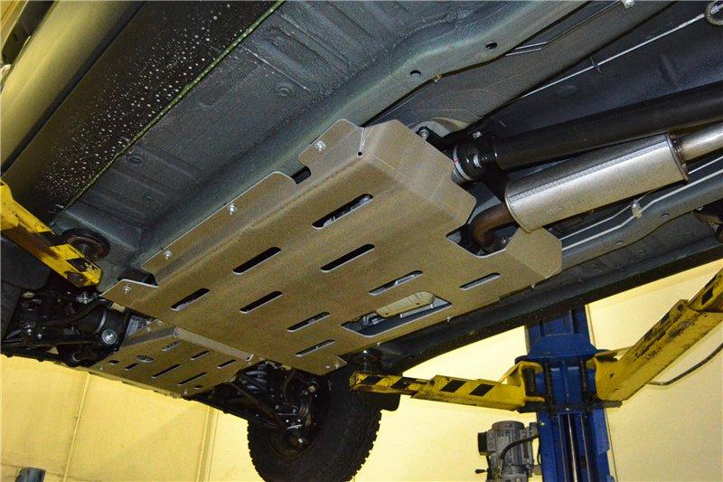 Ремонт раздаточной коробки и неполная разборка коробки передач на Chevrolet Niva
