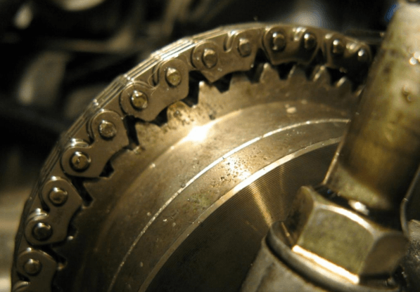 Как заменить цепь ГРМ на Honda CR-V своими руками