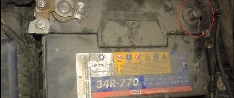 Как заменить радиатор кондиционера на Mazda CX7 своими руками