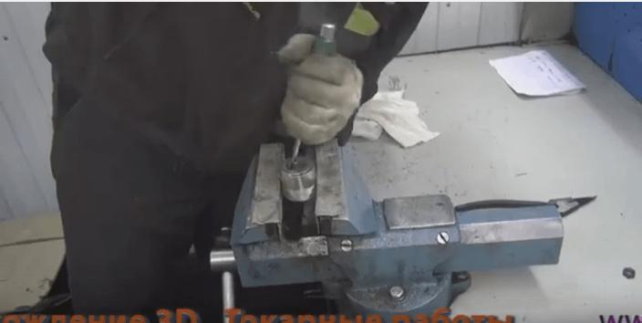 Как заменить рулевую рейку на автомобиле Ford Focus