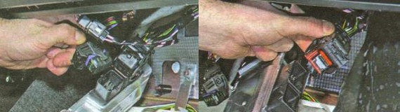 ЭБУ Лада Гранта – схемы распиновки и способы самостоятельного ремонта