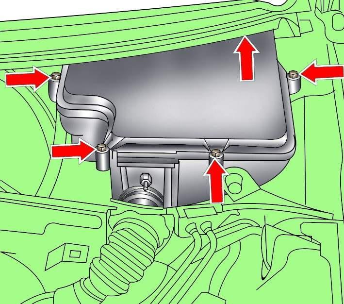 ЭБУ Ауди А6 – расположение, схема распиновки и самостоятельный ремонт
