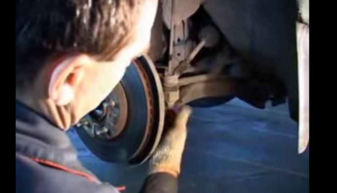 Гул заднего ступичного подшипника на Мазда 3 – как исправить проблему