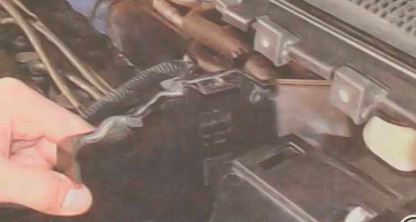 ЭБУ Форд Фокус – основные неисправности и способы ремонта
