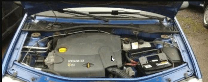 Кислородный датчик лямбда зонда на Рено Логан неисправности и способы ремонта