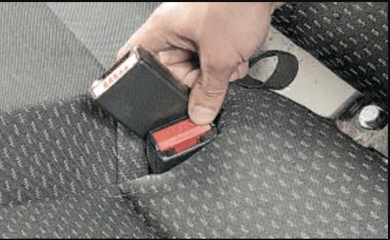 Как снять и заменить задние сидения на Nissan Qashqai своими руками