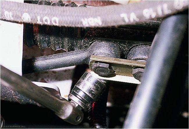 Рулевая рейка Ваз 2114 – как устранить стук своими руками