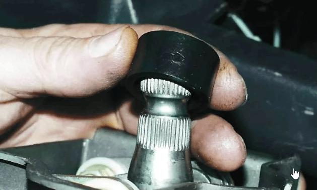 Рулевая рейка Ваз 2115 – ремонт и самостоятельная замена