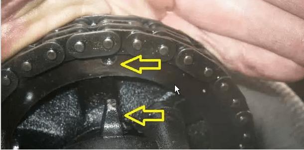 Проверка и регулировка зазоров клапанов на Нива 2121