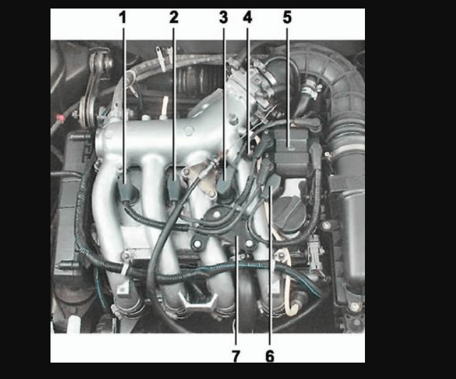Бронепровода Ваз 2112 – как проверить сопротивление и заменить своими руками