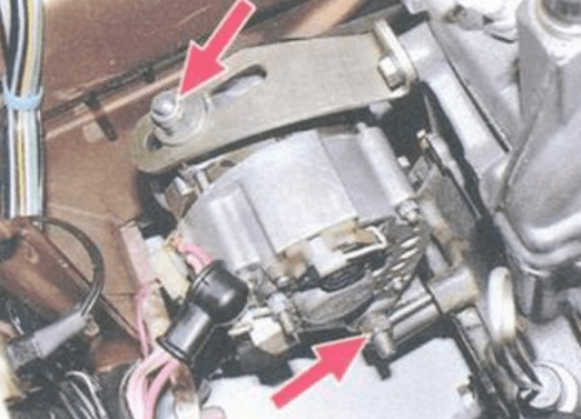 Неисправности ремонт и замена генератора Ваз 2108 пошаговая инструкция