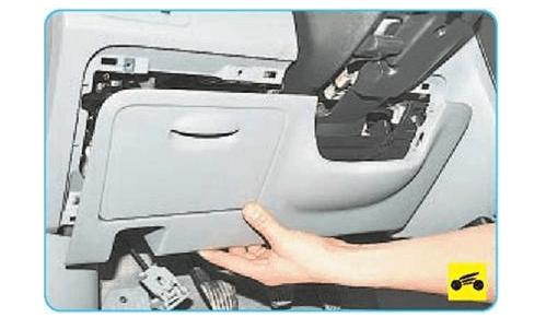 Блок предохранителей и реле Chevrolet Lacetti как проверить и заменить – пошаговая инструкция