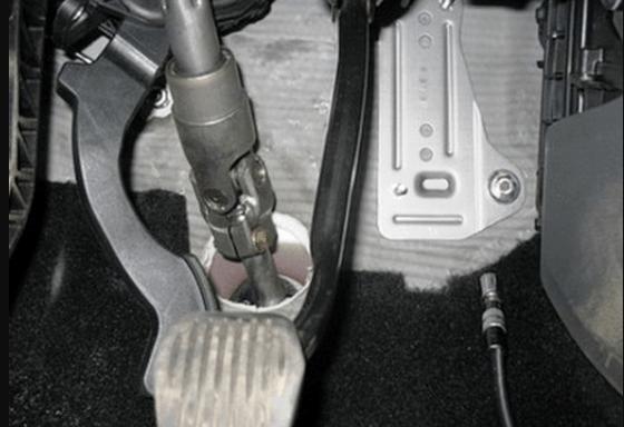 Салонный фильтр Suzuki Grand Vitara пошаговая инструкция замены своими руками