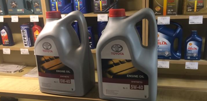 Поломка двигателя автомобиля, вот к чему приводить использование контрафактного моторного масла