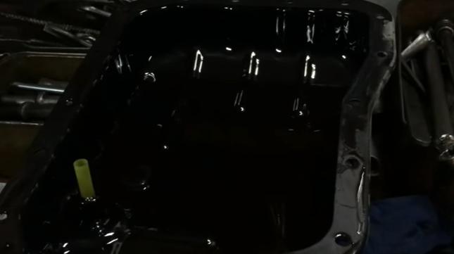 Полная и частичная замена масла в АКПП Toyota Camry своими руками