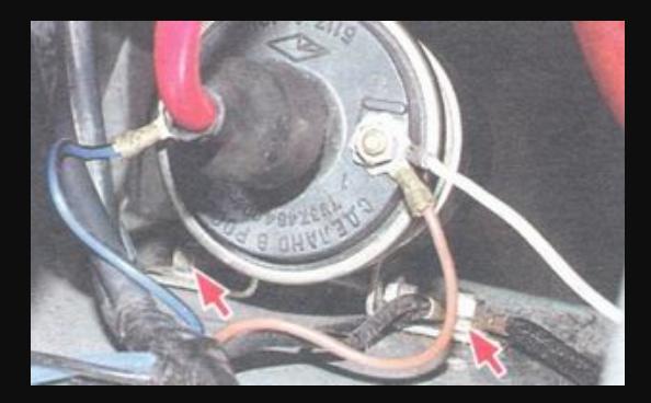Катушка зажигания Ваз 2106 – основные неисправности, устройство как разобрать и заменить своими руками
