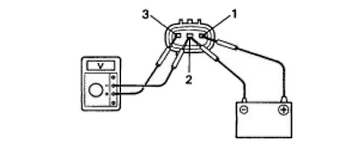 Как проверить и заменить датчик скорости Ваз 2112 самостоятельно