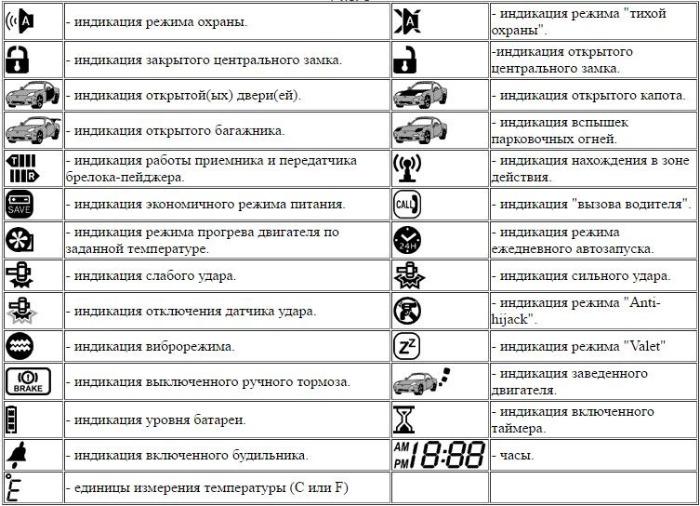 томагавк 9020 инструкция