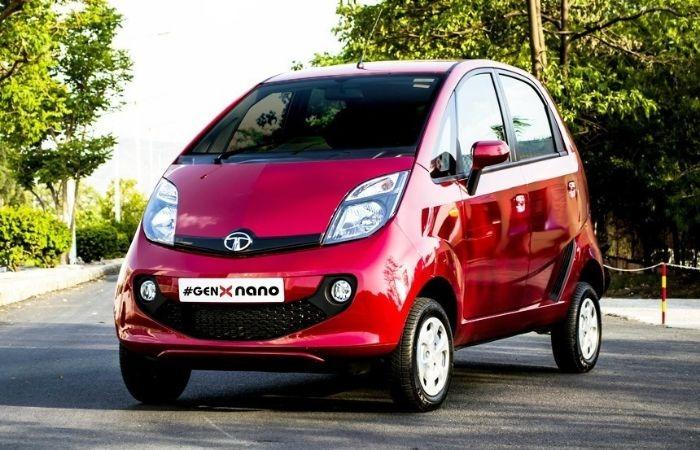 дешевые японские автомобили