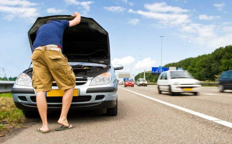 Что делать, если машина глохнет и не заводиться